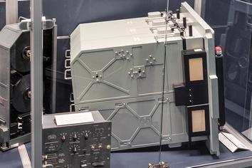 MKF-6 in der Deutschen Raumfahrtausstellung (Bild: T. Weyrauch)