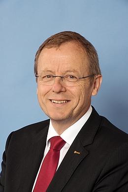ESA-Generaldirektor Johann-Dietrich Wörner (Bild: ESA)