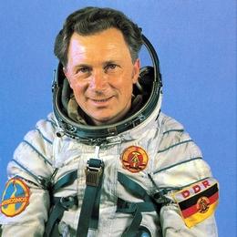 Sigmund Jähn (Bild: DLR via ESA)