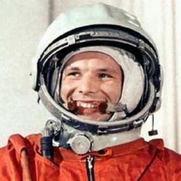 Juri Alexejewitsch Gagarin (Bild: Roskosmos)