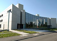 Galileo-Kontrollzentrum in Oberpfaffenhofen. (Bild: DLR)
