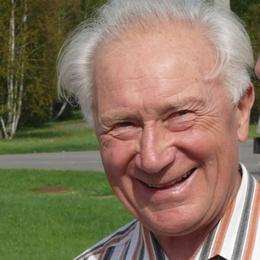 Sigmund Jähn (Bild: Uwe Titscher)