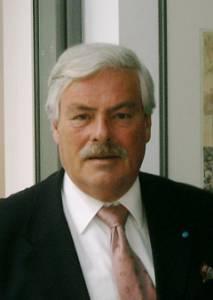 Raumfahrer.net befragte Klaus Berge, Projektdirektor für Raumfahrt beim DLR, unter anderem zum deutschen Raumfahrtbudget (Bild: Karl Urban)