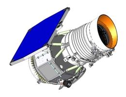 WISE - graphische Darstellung. (Bild: NASA/JPL)