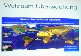 Bild vom Vortrag von technician über Bahndaten (Bild: RN)