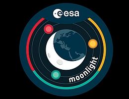"""Logo der Initiative """"Moonlight""""."""