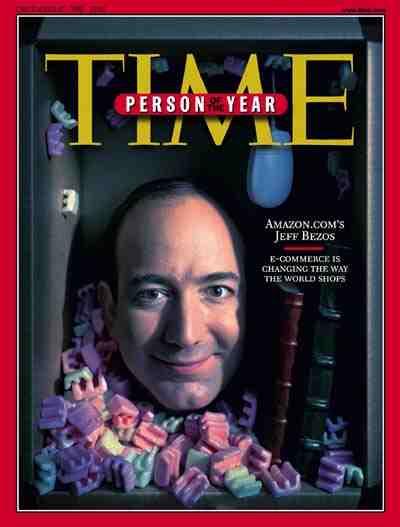 Time Warner/Wikipedia