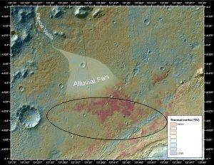 NASA, JPL-Caltech, Arizona State University