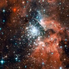 NASA, ESA und Hubble Heritage (STScI/AURA)-ESA/Hubble Collaboration
