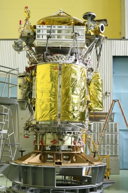 Reschetnjow Informational Satellite Systems