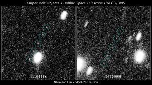 NASA, ESA, SwRI, JHU/APL, New Horizons KBO Search Team