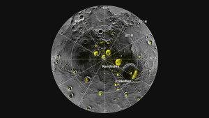 NASA, Johns Hopkins University Applied Physics Laboratory, Carnegie Institution of Washington, National Astronomy and Ionosphere Center, Arecibo Observatory