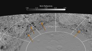 NASA, UCLA, Johns Hopkins University Applied Physics Laboratory, Carnegie Institution of Washington