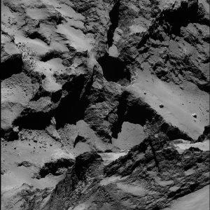 ESA, Rosetta, MPS for OSIRIS-Team MPS, UPD, LAM, IAA, SSO, INTA, UPM, DASP, IDA