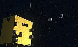 ESA Science Office