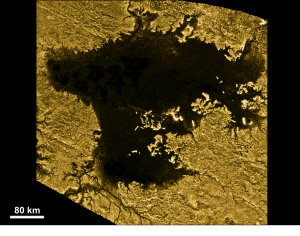 NASA, JPL-Caltech, ASI, Cornell University