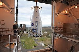 NASA/VAFB
