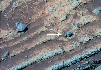 NASA/JPL-Caltech/USGS/Cornell