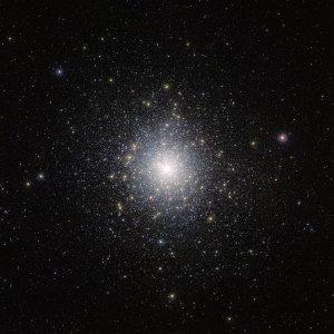 ESO, M.-R. Cioni, VISTA Magellanic Cloud survey. Acknowledgment: Cambridge Astronomical Survey Unit