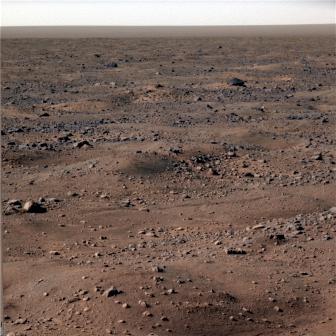 NASA/JPL-Calech/University of Arizona/Texas A&M University