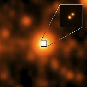 NASA, JPL-Caltech, Gemini Observatory, AURA, NSF