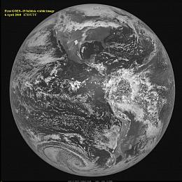 NASA/NOAA/SSEC