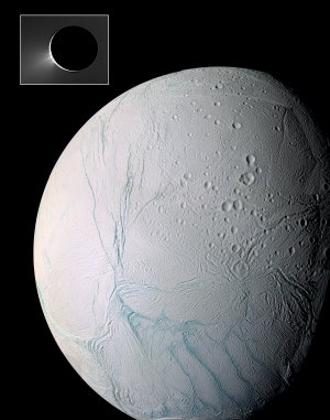 NASA, JPL, Space Science Institute, DLR