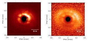 Gemini-South-Observatorium, Valerie A. Rapson et al.