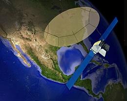Boeing Satellite Systems