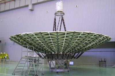Physikalisches Lebedjew-Institut der russischen Akademie der Wissenschaften (Astrokosmisches Zentrum)