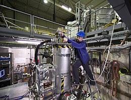 Maximilien Brice / CERN