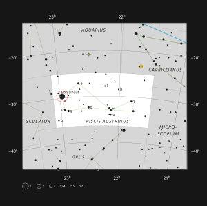 ESO, IAU, Sky & Telescope