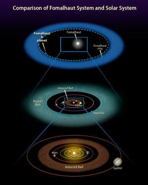 NASA, ESA, A. Feild (STScI)