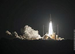 ESA/CNES/Arianespace/CSG