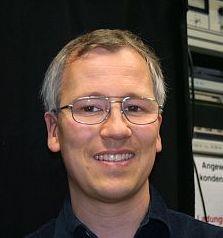 Axel Mellinger