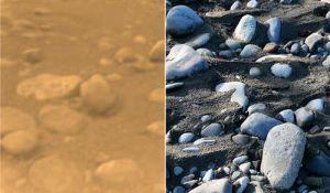 NASA/JPL/ESA/University of Arizona und S.M. Matheson