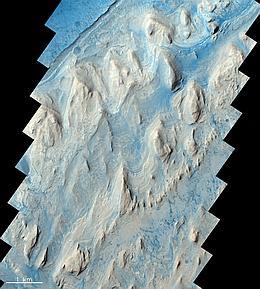 ESA/Roscosmos/CaSSIS, CC BY-SA 3.0 IGO