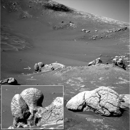 NASA/JPL/UA