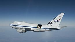 NASA / Jim Ross