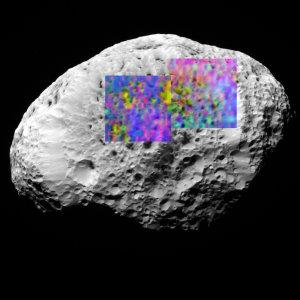 NASA, JPL-Caltech, University of Arizona, Ames Research Institute, Space Science Institute