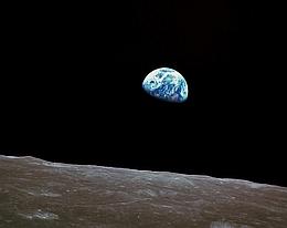 NASA Apollo 8