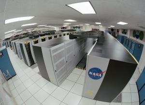 Trower, NASA