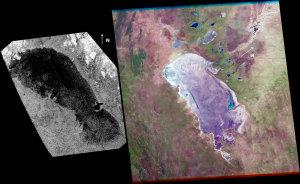 NASA/JPL-Caltech und NASA/USGS