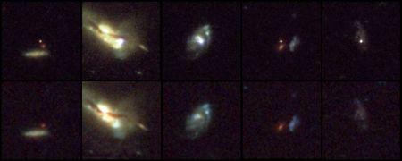 Hubble Institute / NASA / ESA