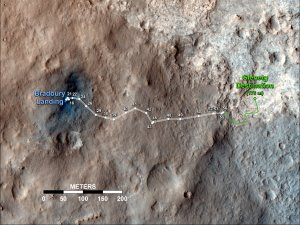 NASA, JPL-Caltech, University of Arizona