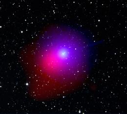 NASA/Swift/Univ. of Leicester/DSS/Bodewits et al.