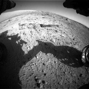 NASA, JPL-Caltech