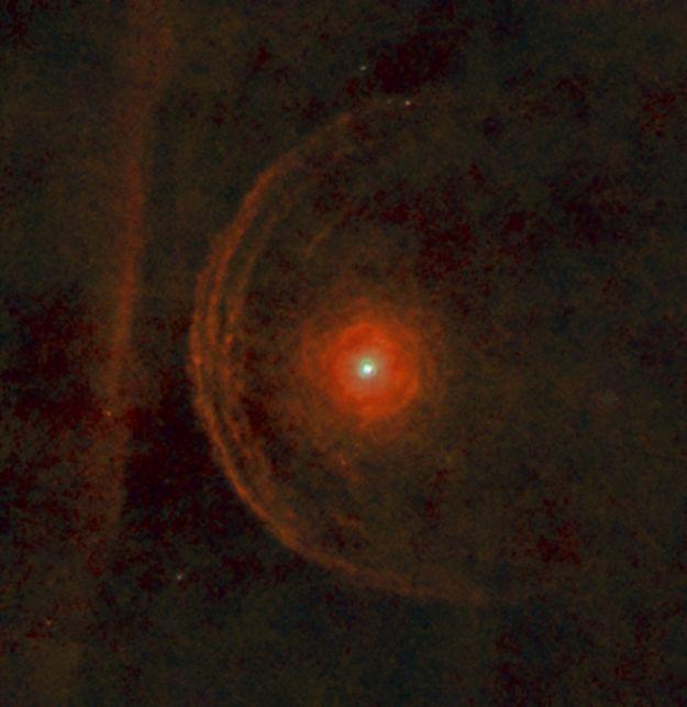 ESA/Herschel/PACS/L. Decin et al.
