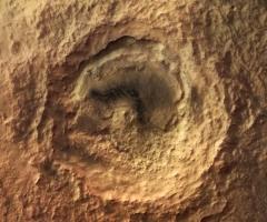 ESA/Mars Express