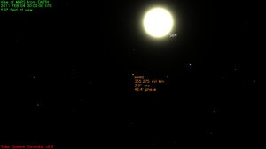 Solar System Simulator des JPL